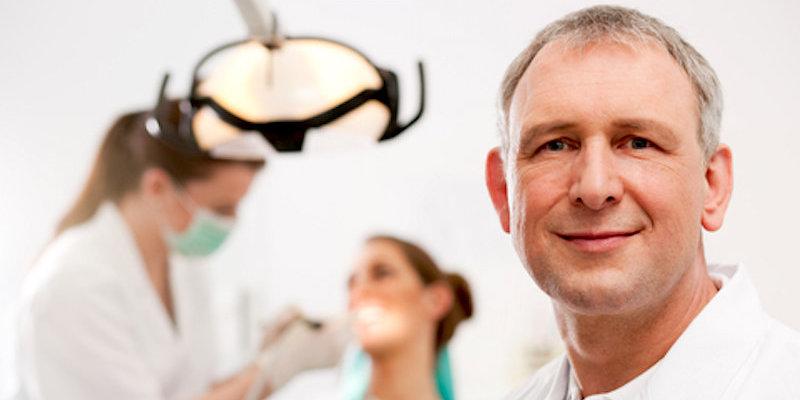 trouver un parodontiste